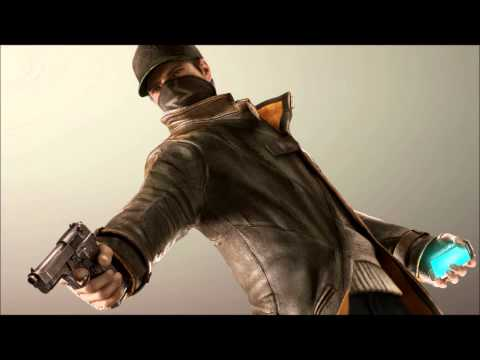 Watch Dogs OST - Out of Control
