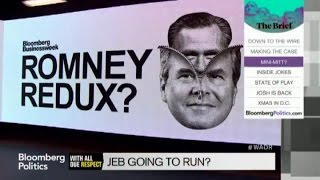 """Heilemann: Jeb's Investments """"Treasure Trove of Oppo"""""""