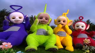 Download Lagu Teletubbies Magical Event: The Lion and the Bear - Clip mp3