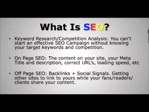 SEO For Dummies: Search Engine Optimization and Marketing For Dummies PDF