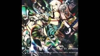 02 - Unspeakable Darkness - Regnum Caelorum Et Gehenna