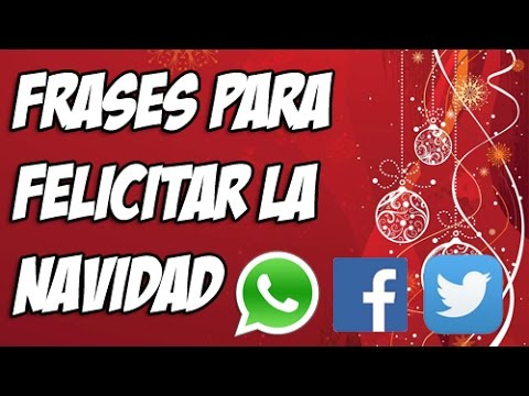 Felicitaciones De Navidad Frases Cortas.Frases Cortas Para Felicitar Navidad Y Ano Nuevo Frases Para Whatsapp Facebook Twitter 46