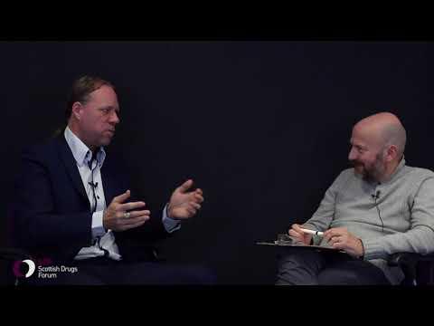 Conversations with... Pieter van Schie