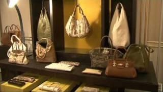 Extrême luxe avec les sacs VBH!