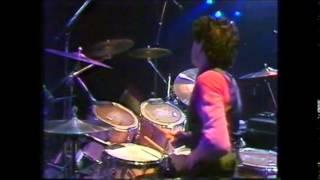 Mink DeVille Grugahalle Essen 18-10-1981