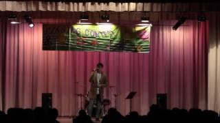 張振興伉儷書院 2017 歌唱比賽 表現嘉賓