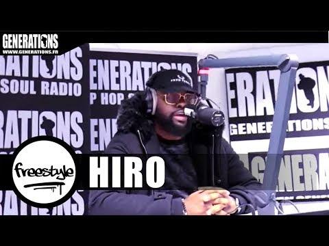 "Hiro - ""Medley De La Haine à L'amour"" (Live Des Studios De Generations)"
