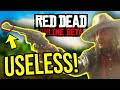 the WORST Purchases in Red Dead Online...