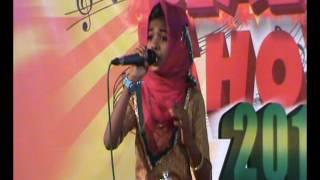 Shahana Gujarthi kalthala kettiya Poonthanam kalakshetra music reality show 2016