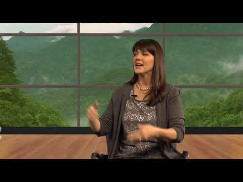 Sherilyn Mathes Interview Cranial Sacral & Ionic Foot Bath