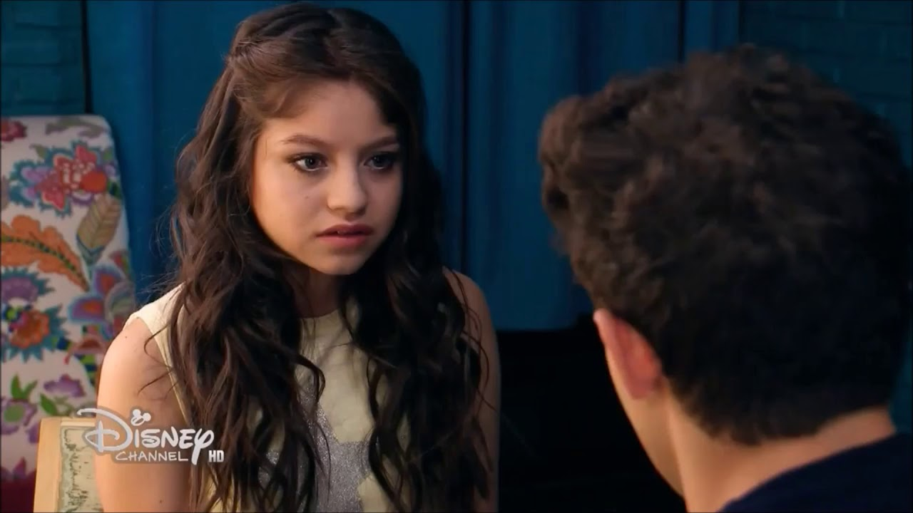Soy Luna Season 2 Episode 73 Matteo Is Mad And Luna Tries To Calm Him English Youtube