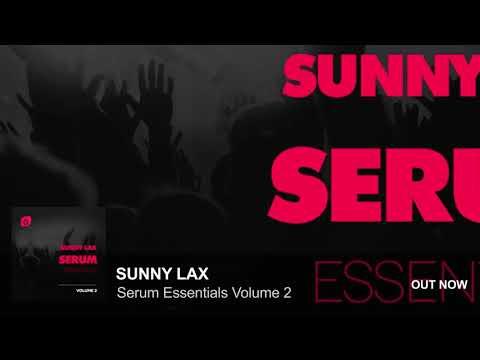 Sunny Lax Serum Essentials Volume 2