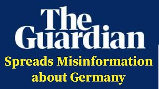 My Response to the Guardian: Angela Merkel's Gamble Was Never Meant to Pay Off for Germans