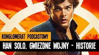 Download Video Han Solo. Gwiezdne wojny - historie (Solo: A Star Wars Story) - recenzja MP3 3GP MP4
