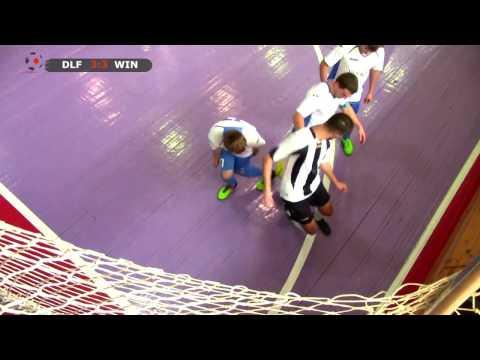 Обзор матча Delphi - Win-Interactive #itliga13