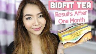 BIOFIT TEA Effective ba pampa-payat? (Philippines) | CAMYL