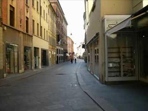 Reggio Emilia la mia citta'