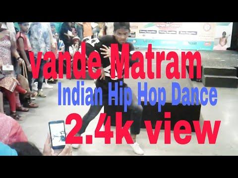 Vande matram ABCD 2 Indian Hip Hop Dance by Akash JD