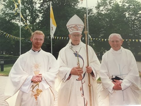 Ordination and First Mass of Fr Henry McCann 30/06/1996