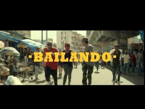 Matteo Bellu - Bailando (Italian Version)