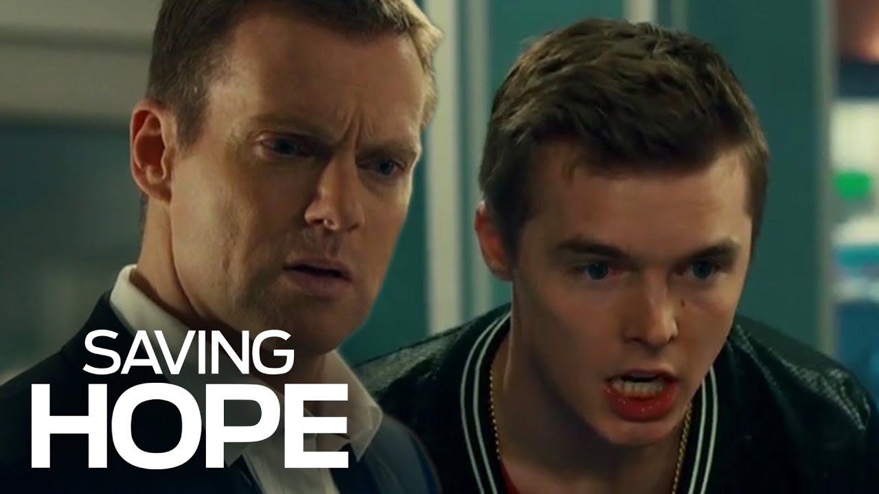 Download A Shooting at Hope Zion | Saving Hope
