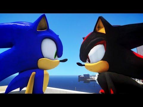 sonic-vs-shadow-the-hedgehog