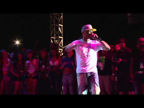 T.I. featuring Meek Mill Live 2015.