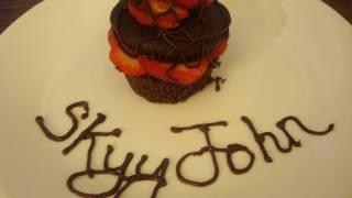 Vegan Chocolate Strawberry Shortcake Recipe - Skyyjohn - Vegan Dessert Recipe