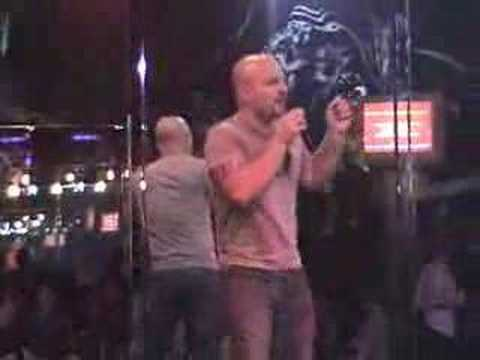 Al's yacht Club Karaoke