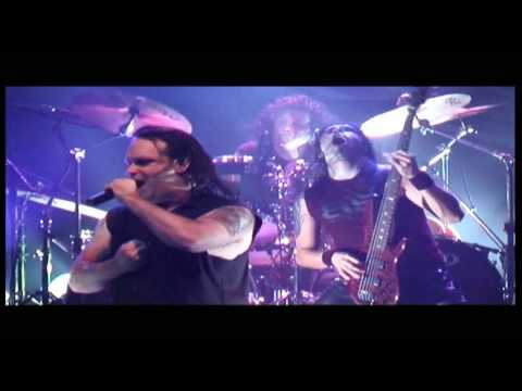Blaze Bayley - Robot  (2009 Video) [HD]