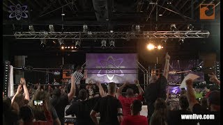 Baixar EVOLVE 88 Recap: A Shocking Title Change In Charlotte!