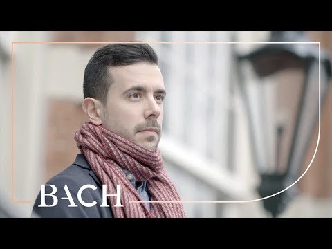 Corti On Bach French Suite In G Major BWV 816 | Netherlands Bach Society