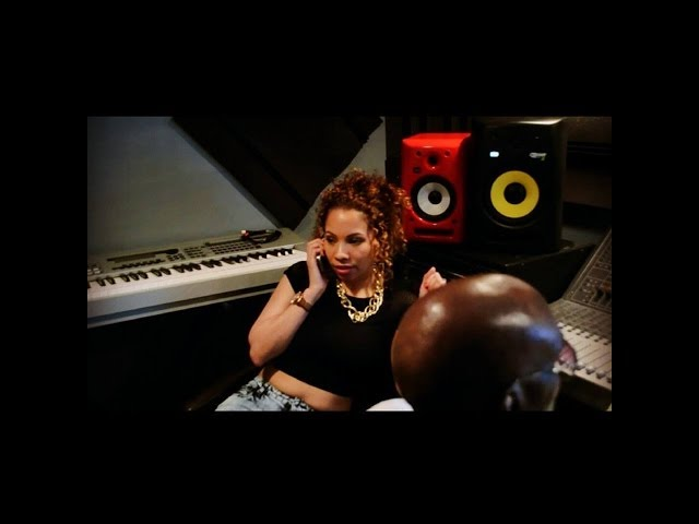"Childs Luv ""E"" The R&B Hip-Hop Rockstar Official Music Video"