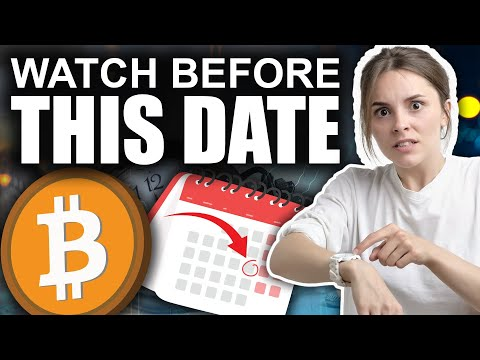 Bitcoin Bull Run ENDS On THIS Date (2021 BEST Bitcoin Trick)