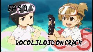 "Anime Crack Indonesia EPS 2 ""VOCOLILOID ON CRACK"""