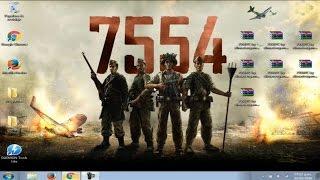 Descargar e Instalar 7554 Full ISO para PC