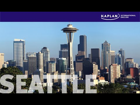 Learn English in Seattle - Highline College | Kaplan International Colleges