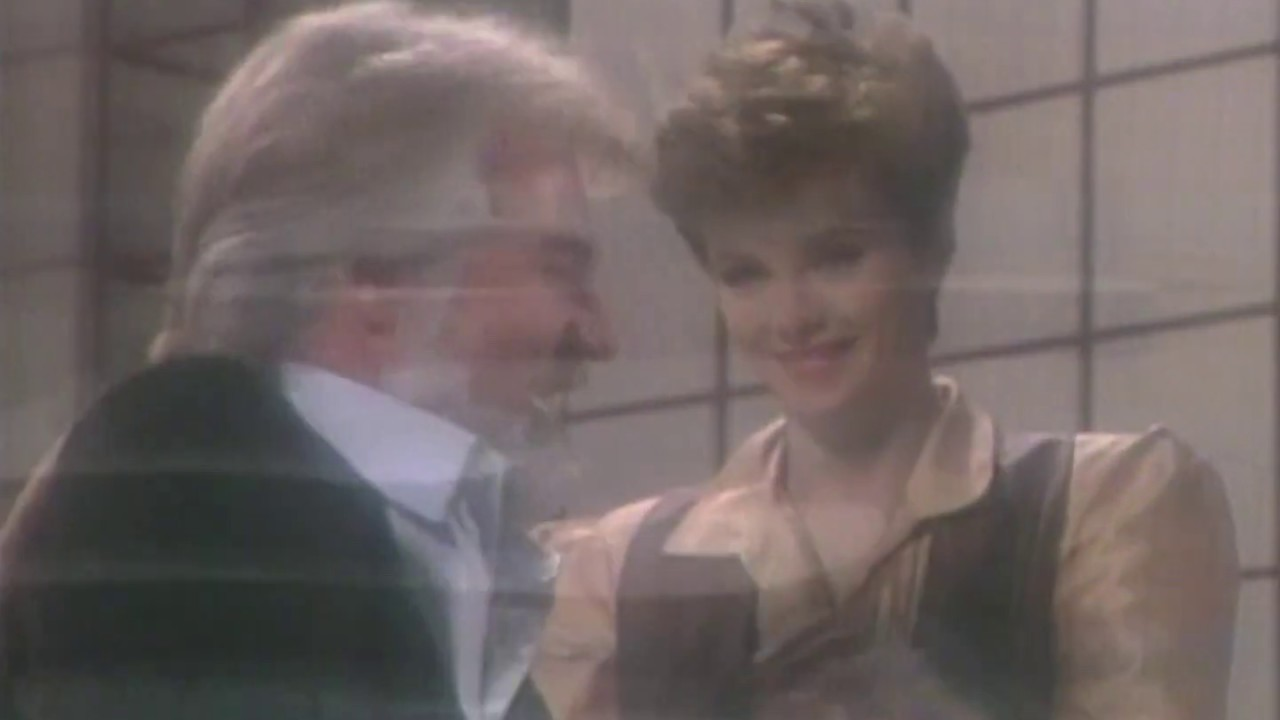 Kenny Rogers And Sheena Easton We Ve Got Tonight 1983 Youtube
