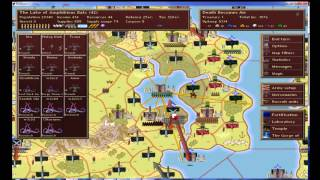 Dominions 3: The Spectacle of Perspicuity Turn 31