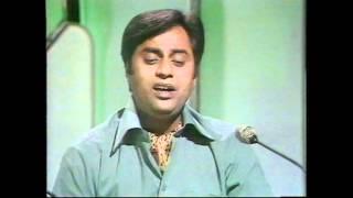 Jagjit Singh & Chitra Singh   Tujhko dariya dili ki qasam saqiya