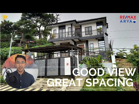 Tour #13 House for Sale at San Luis Village near Asin Road Baguio