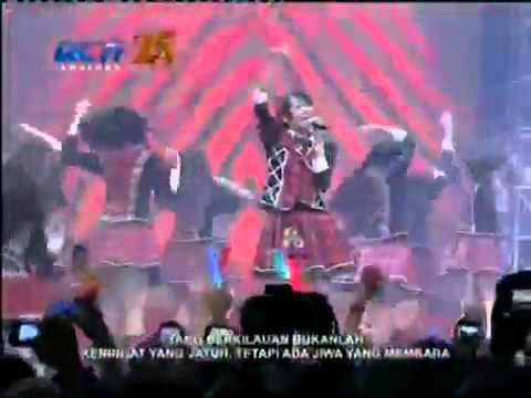 JKT Sanjou! (JKT Datang)   JKT48 3rd Generation Audition RCTI   28 Januari 2014