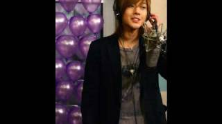 SS501 asong calling for you