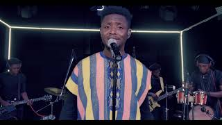Chike - Out of Love (Music Is.... Live performance)