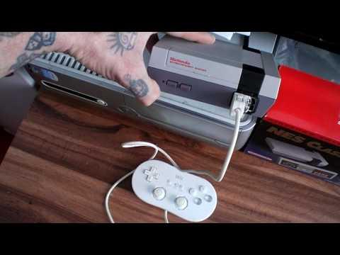 Finally hacked my NES Mini!