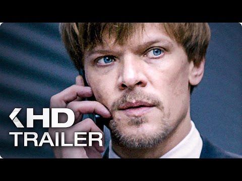 AUF EINMAL Trailer German Deutsch (2016)