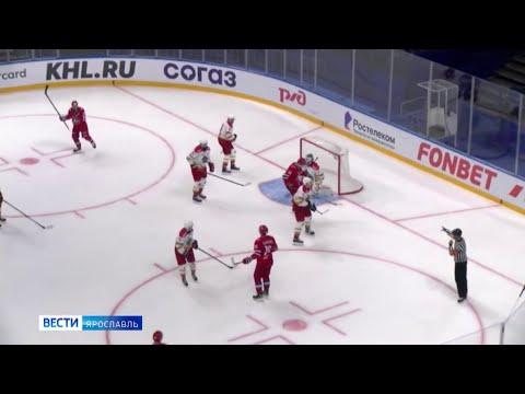 Видео Ярославский «Локомотив» сыграет против китайского «Куньлуня»