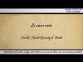 [Khoutba] Le cœur sain -Cheikh 'Abderrazzaq al Badr-