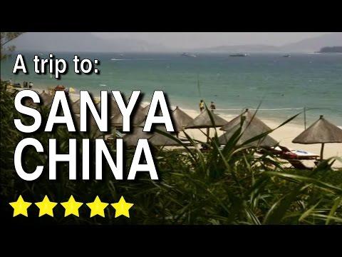 A Trip To Sanya China