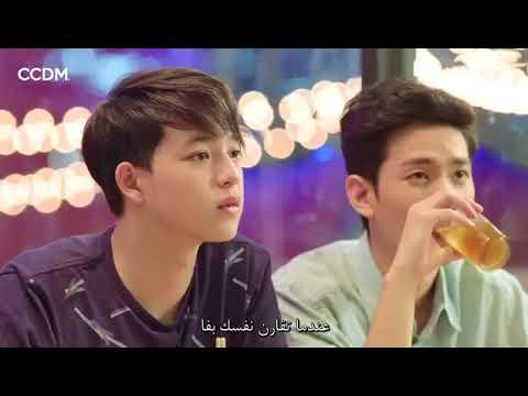 الحلقة الثالثة من المسلسل قمرين 2moons The Series Sub Arabic Ep 3٠ Youtube